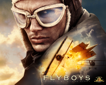 Flyboys video questions