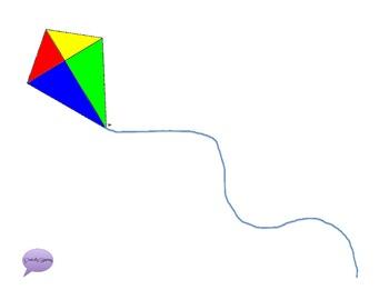 Flying COMPARISON Kites Activity!