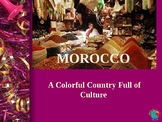 Flying Carpet to Morocco