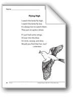 Flying High (A poem)