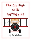 Flying High with Antonyms