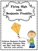 Flying High with Benjamin Franklin