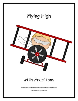 Flying High with Fractions