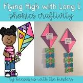 Flying High with Long I Phonics Craftivity!