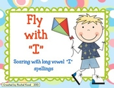 "Long I spellings - Fly with ""I"""