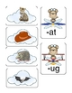Flying Monkey's Word Families