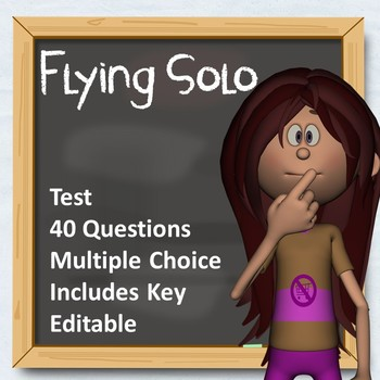 Flying Solo Test