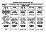 Flying Start Differentiated Lesson Plan and Vocab: The Luck of Sea Otters (14)
