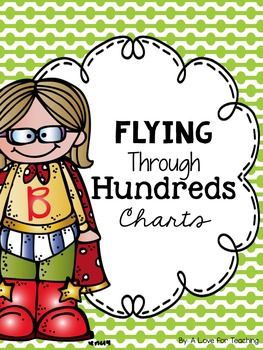 Flying Through Hundreds Charts
