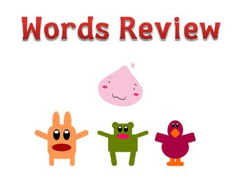 Flying Words Review