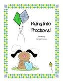 Flying with Fractions