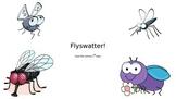 Flyswatter Game Equation Edition
