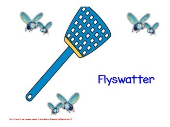 Flyswatter--PPT Review Game