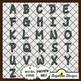 Foam Alphabet Value Pack {Neutrals}