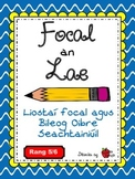 Focal an Lae as Gaeilge - Rang 5&6 Gaelscoil - Bliain Ioml