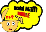 Focus on Mental Math (collection of 25 games and activities)