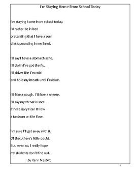 Focus Poetry