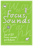 Focus Sounds