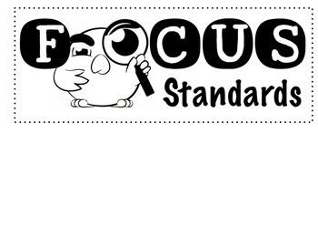 Focus Standards
