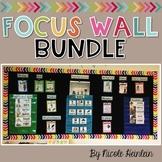 ELA Focus Wall Bundle