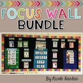 ELA Focus Wall Bundle