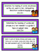 Focus Wall Cards - New Tennessee State Standards English Language Arts 3rd Grade