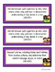 Focus Wall Cards - New Tennessee State Standards English Language Arts 2nd Grade