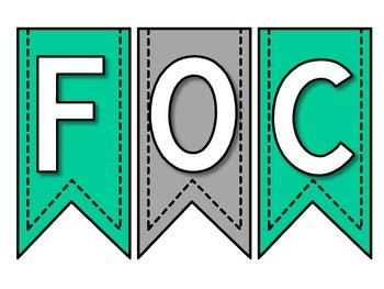 Focus Wall Decor