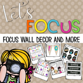 Focus Wall
