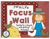 Focus Wall Headers:  Farm