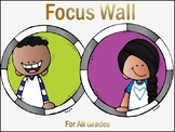 Focus Wall (MelonHeadz)