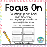 Focus On: Counting Up and Back & Skip Counting
