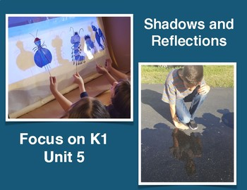 Focus on K1, Shadows and Reflections