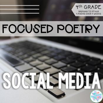 Focused Poetry: Social Media