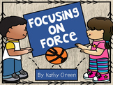 Focusing On Force