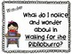Focusing Questions for Waiting for the Biblioburro