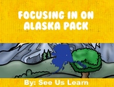 Focusing in on Alaska