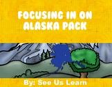 Focusing in on Alaska