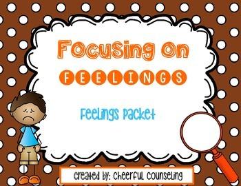 Focusing on Feelings