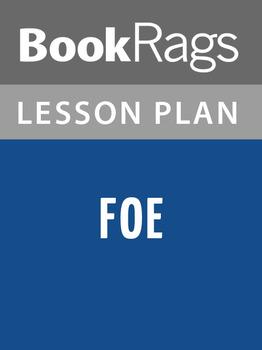 Foe Lesson Plans