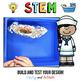 Foil Boat STEM Challenge