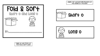 Fold & Sort: Long O and Short O