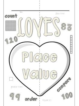 Fold and Learn: Place Value