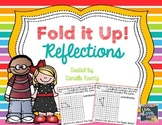 Reflections Foldable Notes