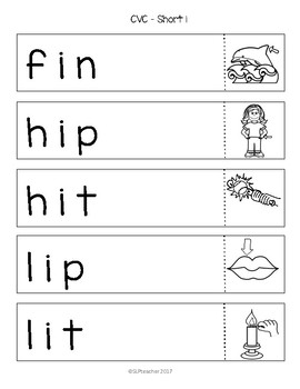 Fold 'n' Flip: Decoding CVC Words