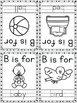 Alphabet Mini Booklets