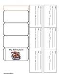 Foldable Bibliography