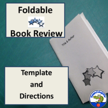 Foldable Book Review