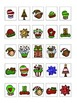 Foldable Christmas Advent Calendar