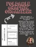 Foldable Interactive Notebook Organizer